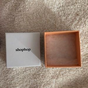 Shopbop Jewelry Box
